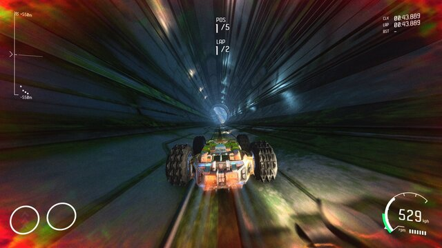 GRIP: Combat Racing - Artifex Car Pack