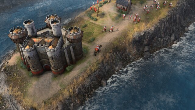 Age of Empires IV - Deluxe Edition
