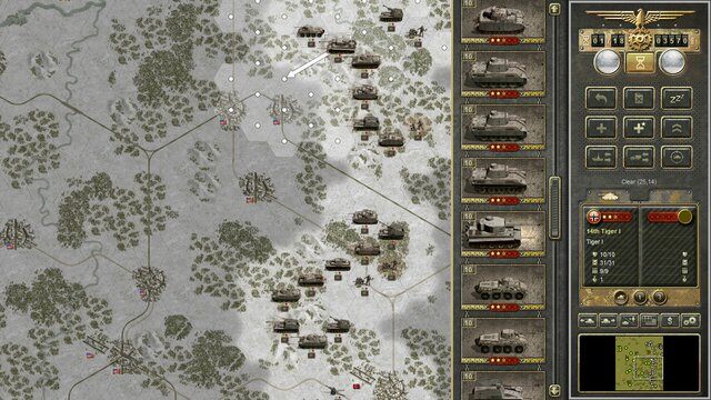 Panzer Corps - Gold Edition
