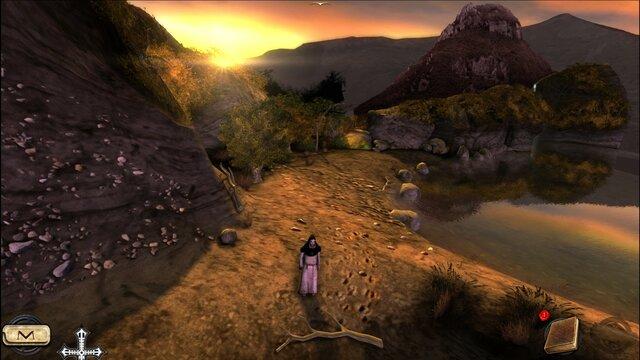 Nicolas Eymerich - The Inquisitor - Book 2: The Village