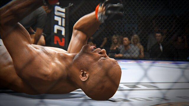 UFC 4 - 100 UFC POINTS