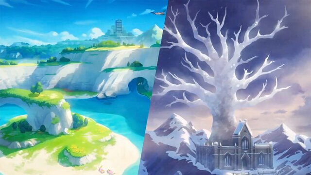 Pokemon Shield - Expansion Pass