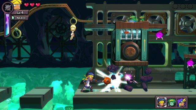 Shantae: Half-Genie Hero - Ultimate Edition