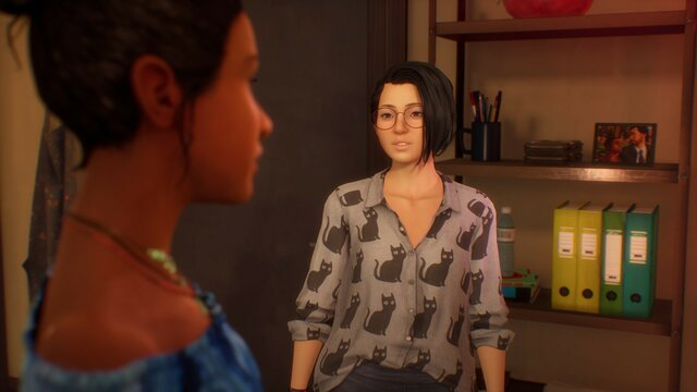 Life is Strange: True Colors - Alex Outfit Pack