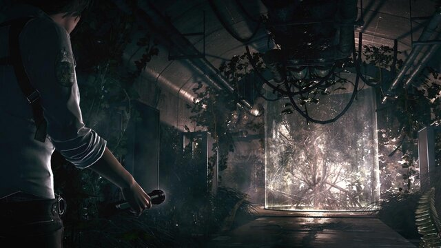 The Evil Within - The Consequence