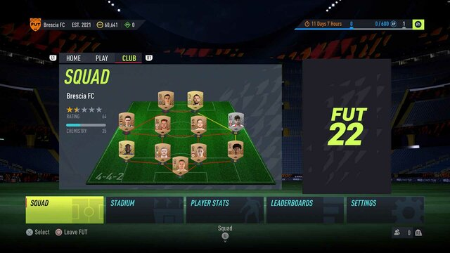 FIFA 22 Ultimate Team - FIFA Points