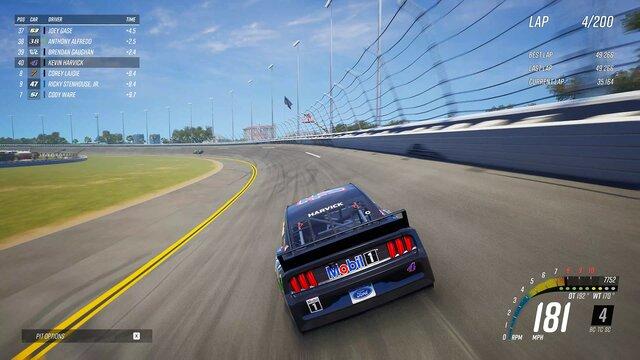 NASCAR 21: Ignition